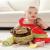 Skip Hop Hug & Hide Activity Toys-Monkey