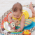Sozzy Multifunctional Baby Tummy Time Play Mat Educational & Learning Toy